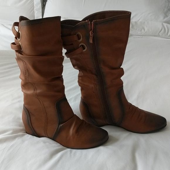 Donna Vangelo Boots